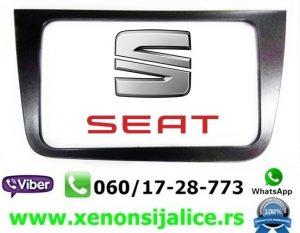 RADIO BLENDA SEAT ALTEA