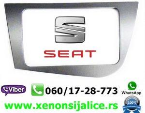 RADIO BLENDA SEAT LEON