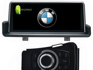 BMW 3 E90 E91 E92 ANDROID MULTIMEDIJA NAVIGACIJA TOUCH SCREEN 10 INCA